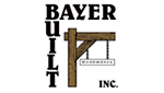 Bayer Built Logo